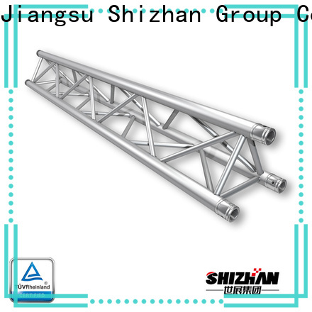 Shizhan custom truss display awarded supplier for wholesale
