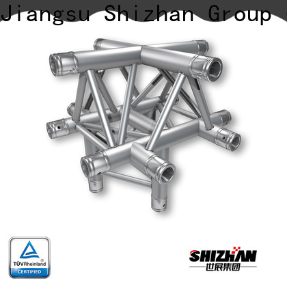 Shizhan custom truss de aluminio awarded supplier for importer