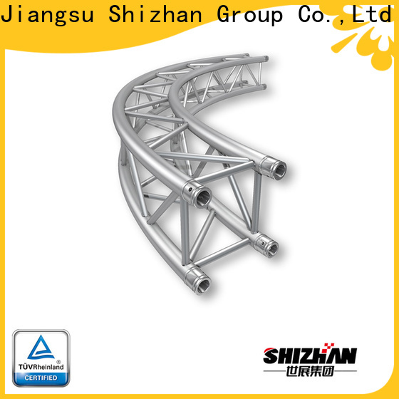 Shizhan affordable 10 foot truss factory for event