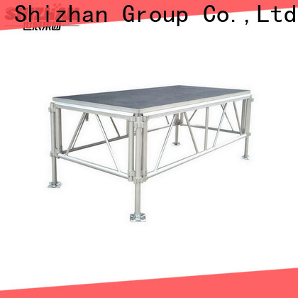 Shizhan light stage manufacturer for sale