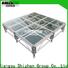 Shizhan 100% quality modular stage platform trader for event