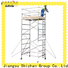 100% quality steel scaffolding solution expert for house building
