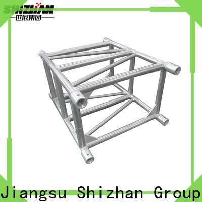 Shizhan truss stand awarded supplier for importer