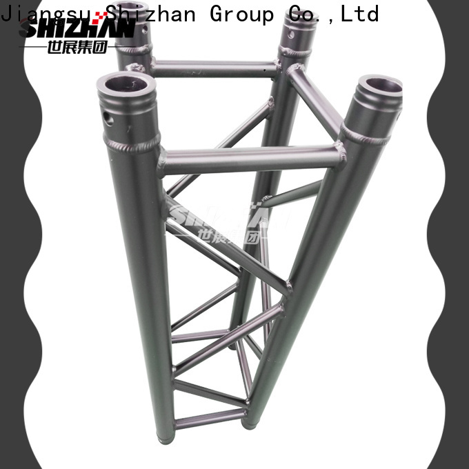 Shizhan affordable light truss stand awarded supplier for importer