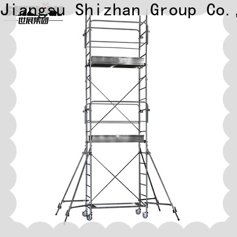 professional interior scaffolding exporter for house building