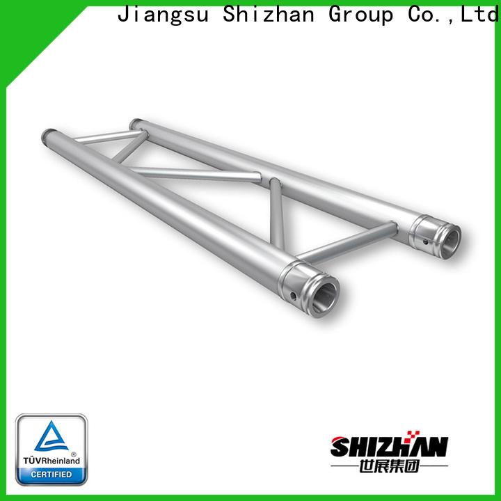 Shizhan professional truss aluminium factory for wholesale