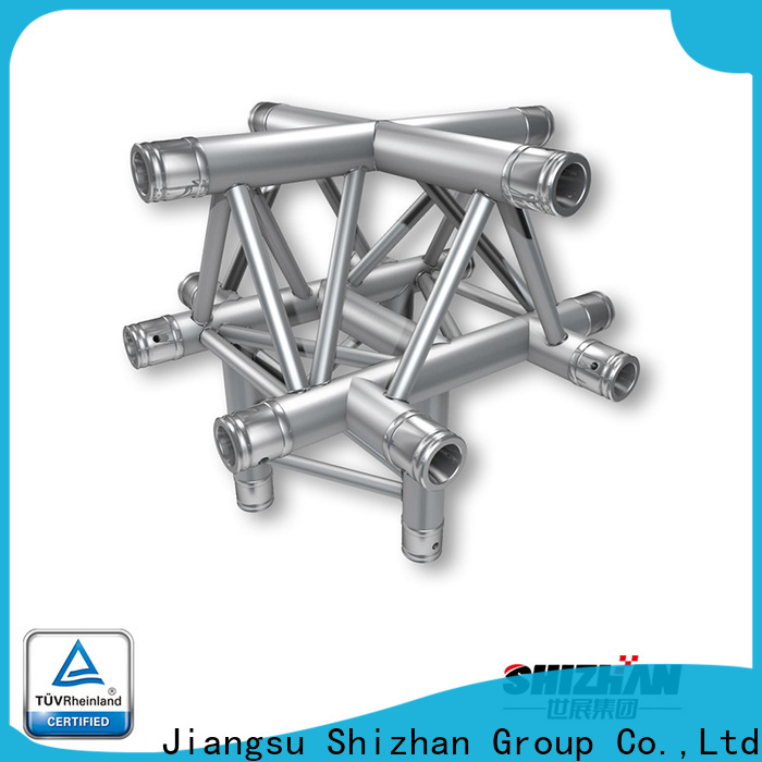 Shizhan aluminium truss system stage awarded supplier for wholesale
