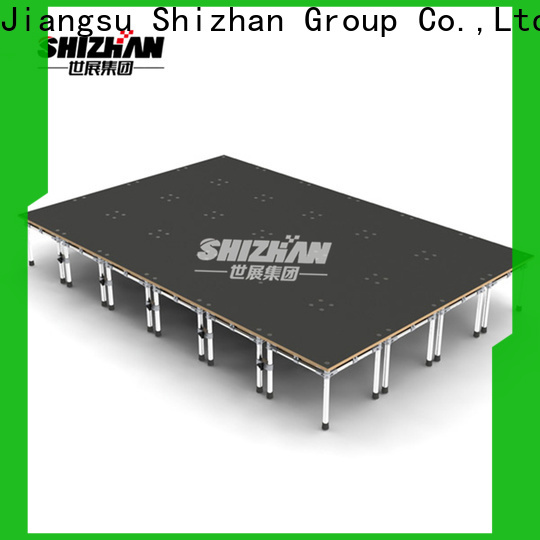 Shizhan truss stage factory for sale
