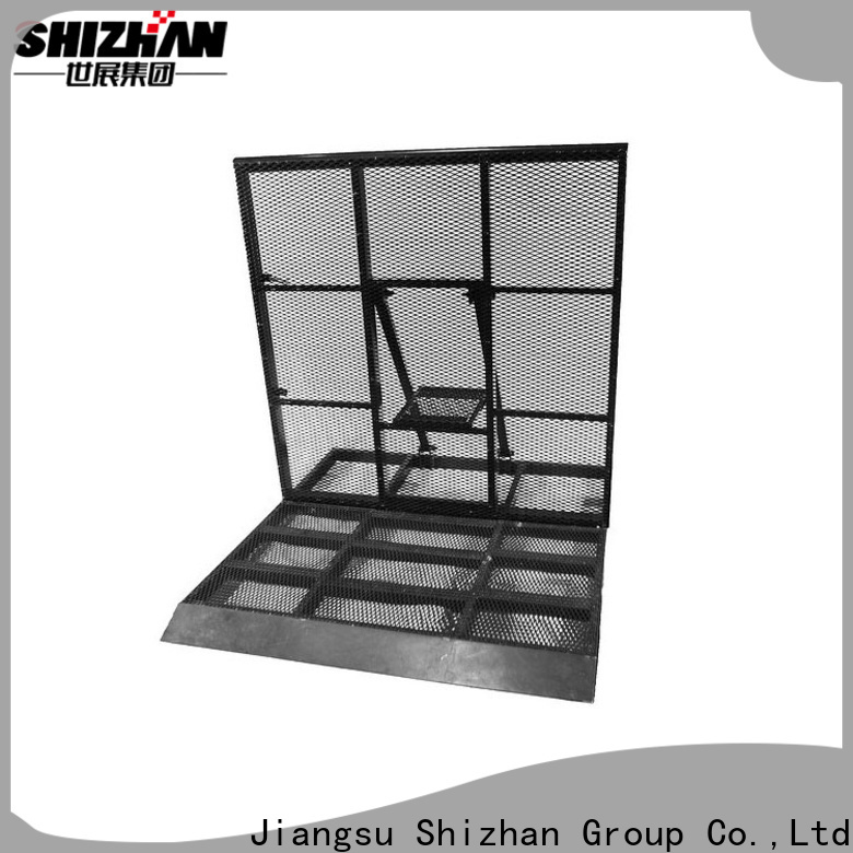 Shizhan mojo barricade chinese manufacturer for sporting events
