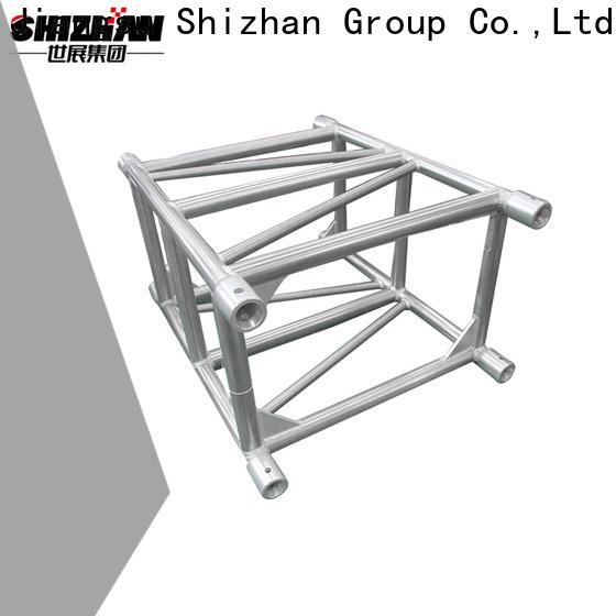 Shizhan lightweight truss awarded supplier for importer