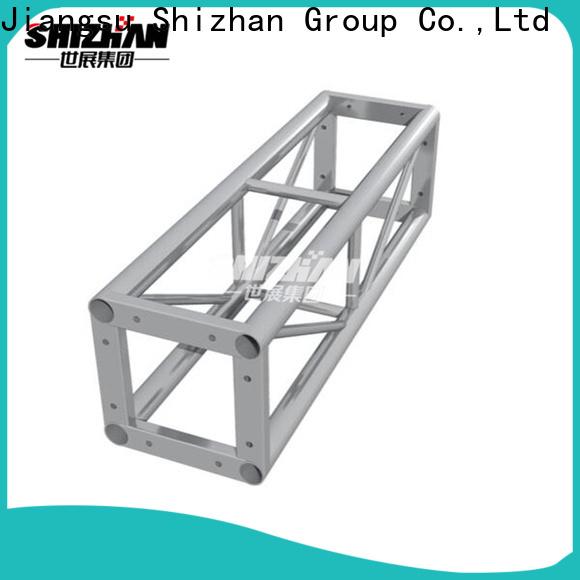 Shizhan affordable truss frame solution expert for importer