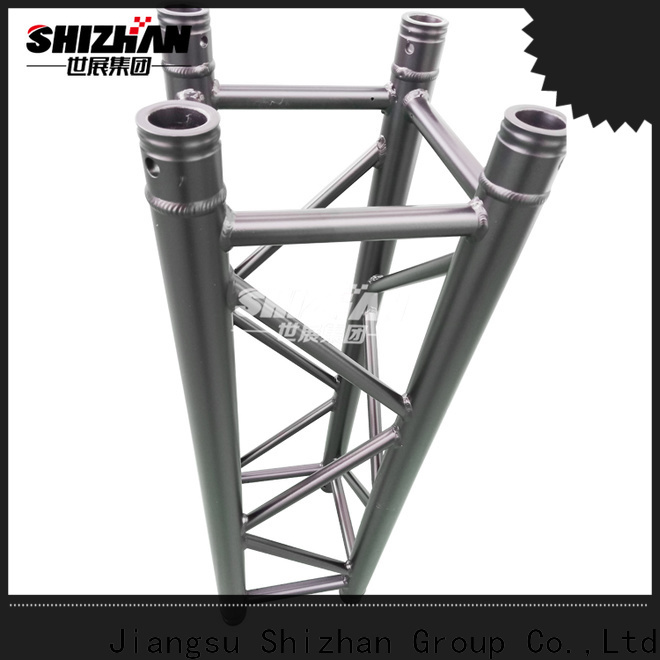 Shizhan affordable truss aluminium factory for importer