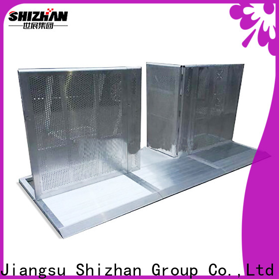 Shizhan affordable mojo barrier one-stop services for event