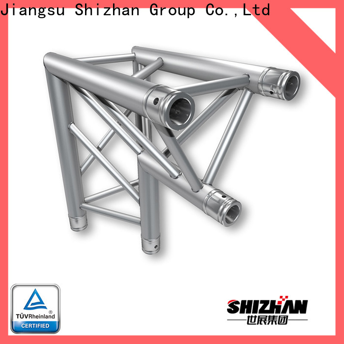 Shizhan professional 10 foot truss awarded supplier for event