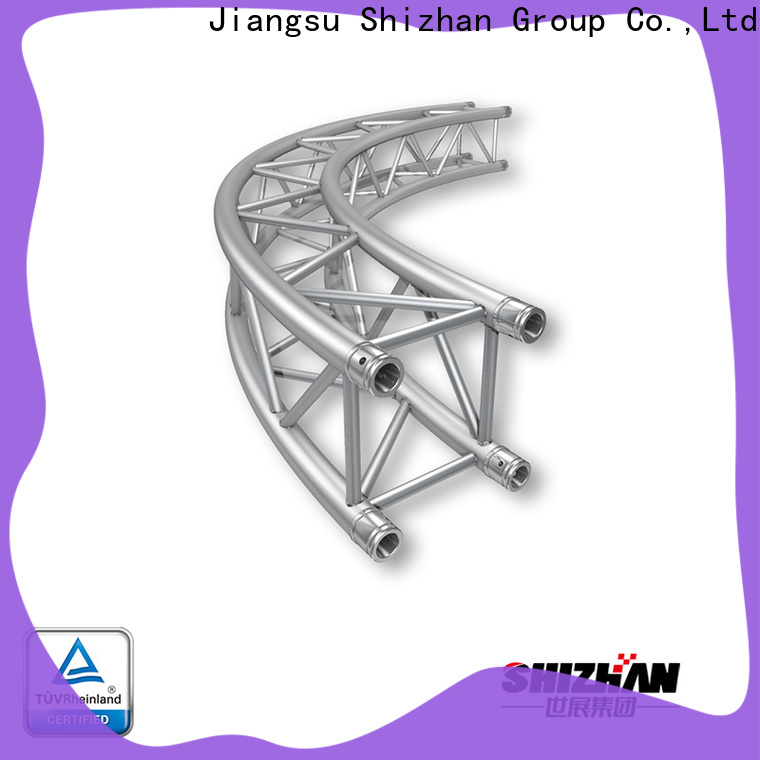 affordable aluminum truss factory for importer