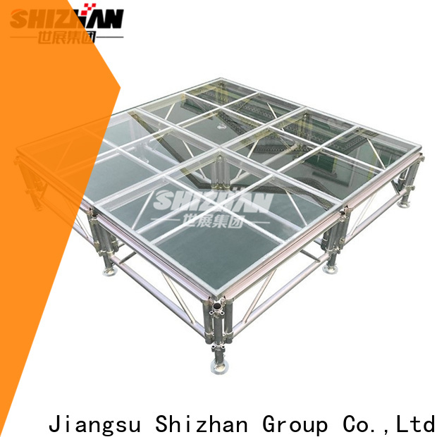 Shizhan performance stage trader for sale