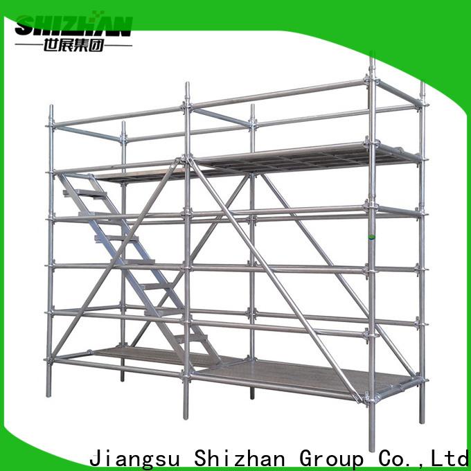 Shizhan scaffolding frame wholesaler trader for construction