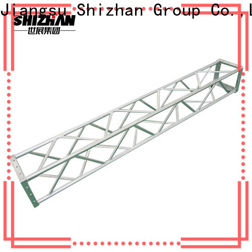 Shizhan professional aluminum stage truss awarded supplier for event