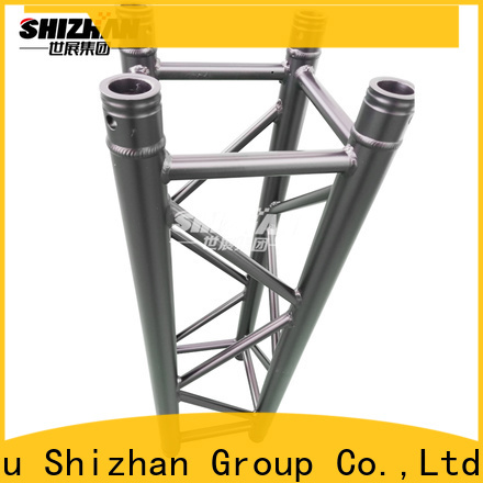 Shizhan professional heavy duty truss awarded supplier for event