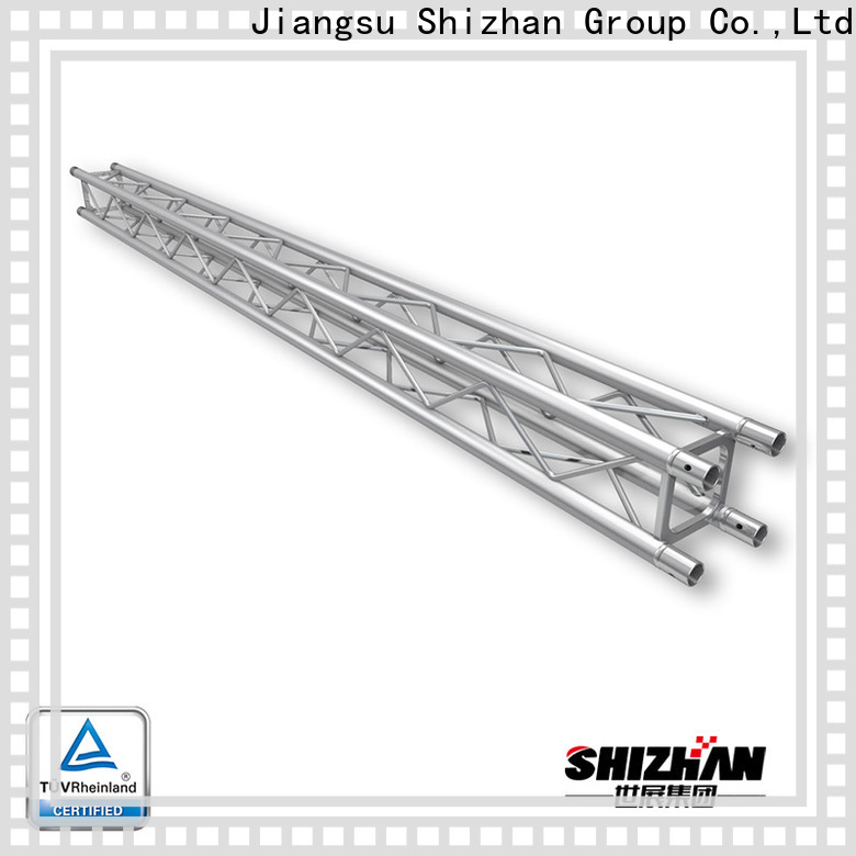 Shizhan roof truss solution expert for event