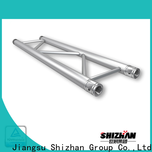 Shizhan affordable light truss stand solution expert for importer