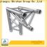 Shizhan custom dj truss awarded supplier for importer