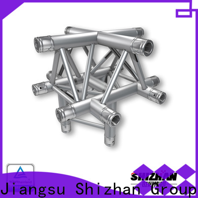Shizhan aluminium stage truss awarded supplier for event