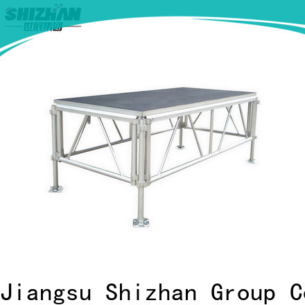 Shizhan modular stage platform trader for party