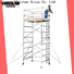 Shizhan scaffolding tower solution expert for importer
