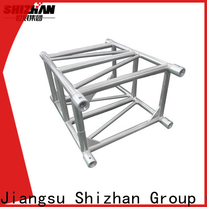 Shizhan custom stage lighting truss awarded supplier for event