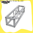 affordable aluminium truss system stage factory for event