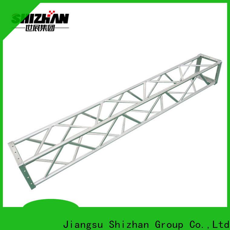 Shizhan lighting truss solution expert for importer