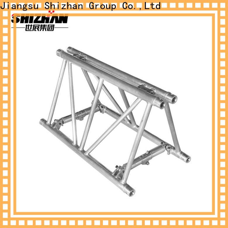Shizhan professional truss aluminium factory for importer