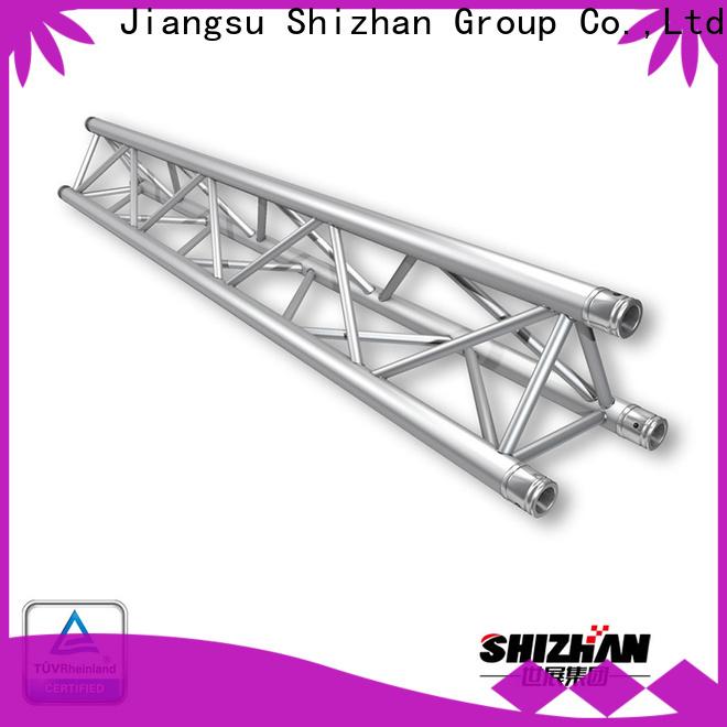 Shizhan truss aluminium factory for wholesale