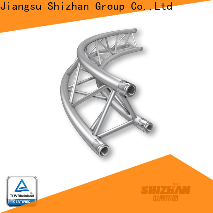 Shizhan custom truss frame factory for wholesale