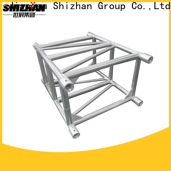 custom aluminium truss system stage awarded supplier for importer