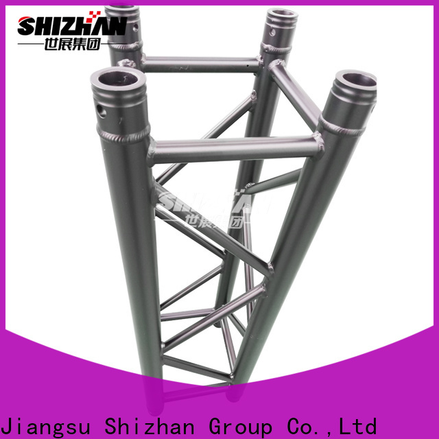 Shizhan light truss stand factory for importer