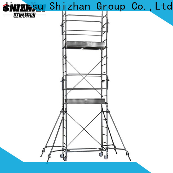 Shizhan ringlock scaffolding exporter for importer