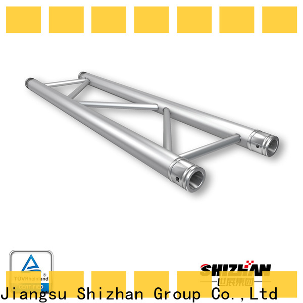Shizhan aluminum stage truss solution expert for importer