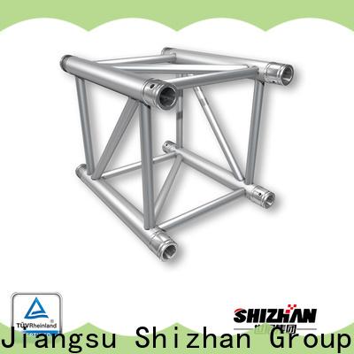 Shizhan aluminum truss awarded supplier for importer