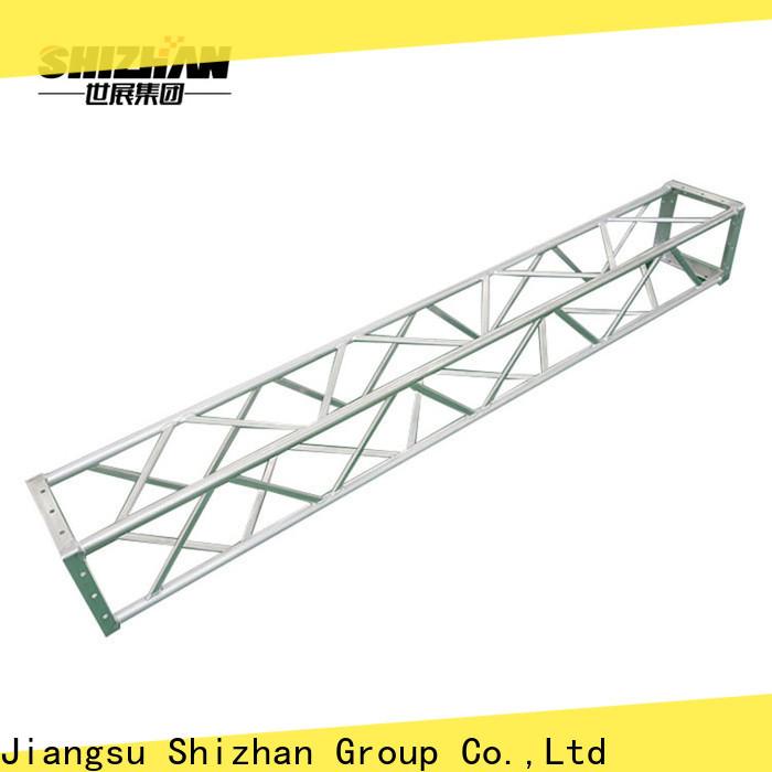 Shizhan truss frame factory for importer