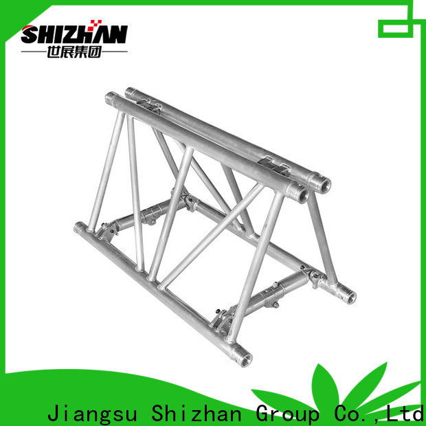 Shizhan professional truss professional solution expert for wholesale