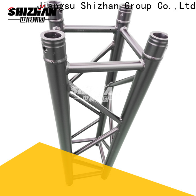 Shizhan professional stage truss awarded supplier for importer