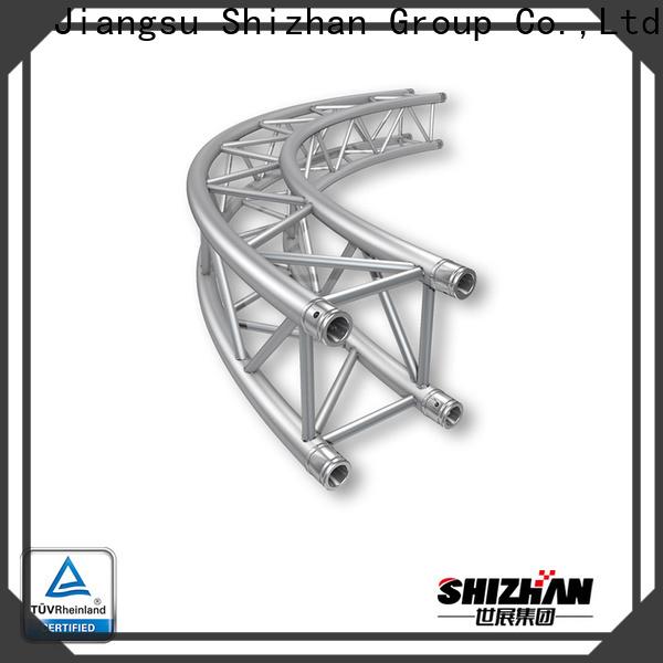 Shizhan custom roof truss factory for importer