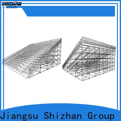 Shizhan sport bleacher quick transaction for sports