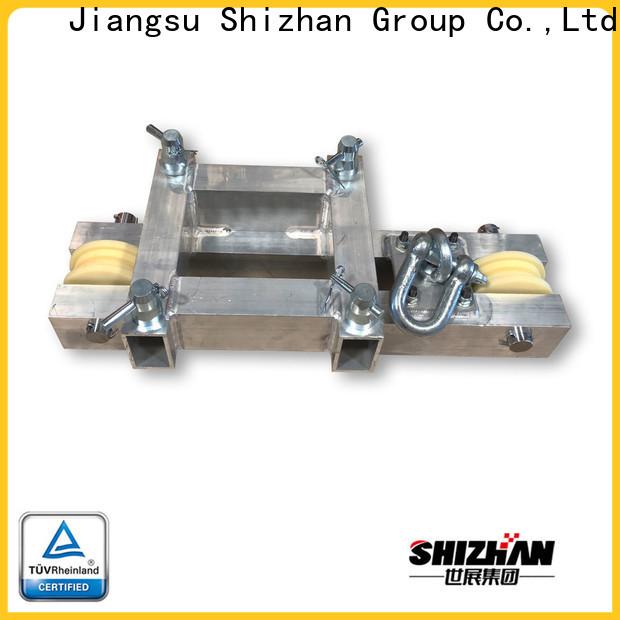 Shizhan truss de aluminio factory for event