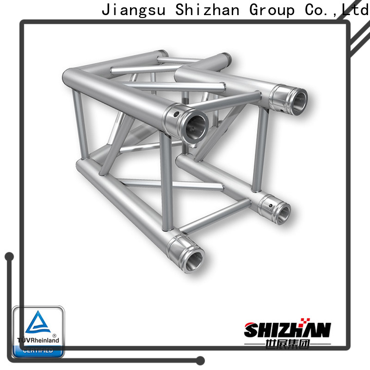 Shizhan professional metal roof trusses factory for wholesale