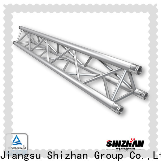 Shizhan affordable lighting truss factory for importer