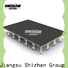 Shizhan stage platform factory for party