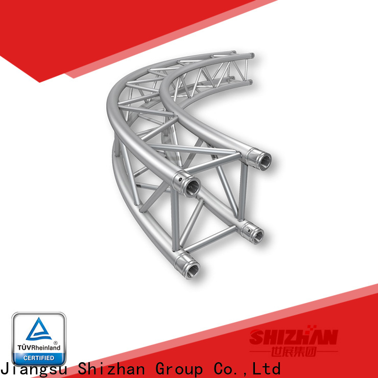 Shizhan truss display solution expert for importer